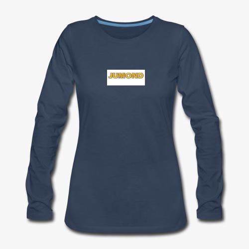 Jumond - Women's Premium Long Sleeve T-Shirt