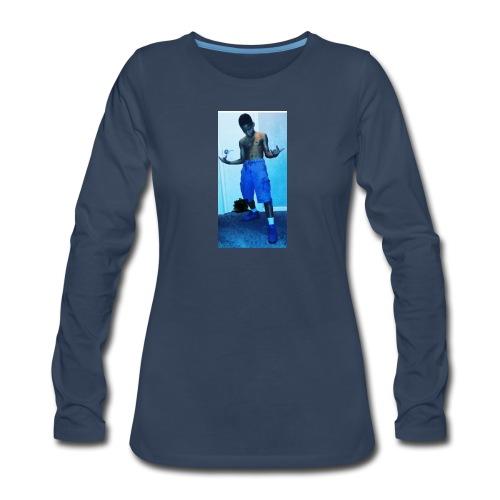 Sosaa - Women's Premium Long Sleeve T-Shirt