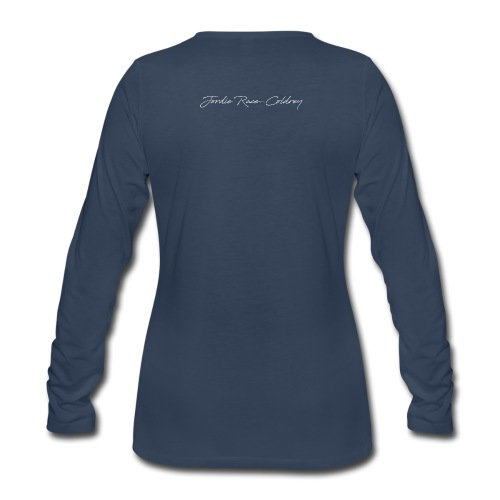 UGLY CRYING - Women's Premium Long Sleeve T-Shirt