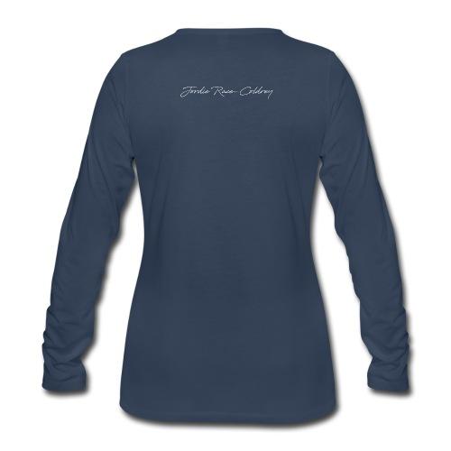 UGLY CRYING - Women's Premium Long Sleeve T-Shirt