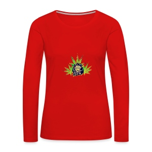 The Prowl - Women's Premium Long Sleeve T-Shirt