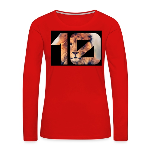 YRBN - Women's Premium Long Sleeve T-Shirt