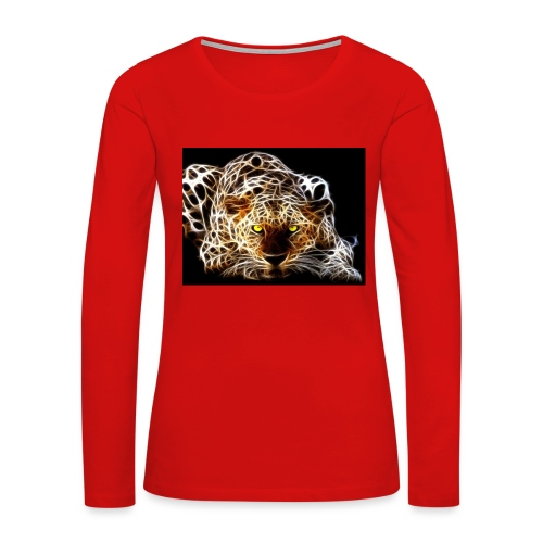 close for people and kids - Women's Premium Long Sleeve T-Shirt