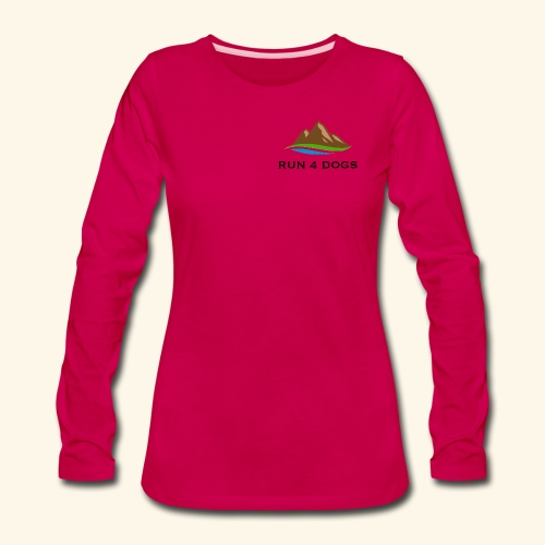 RFD 2018 - Women's Premium Long Sleeve T-Shirt
