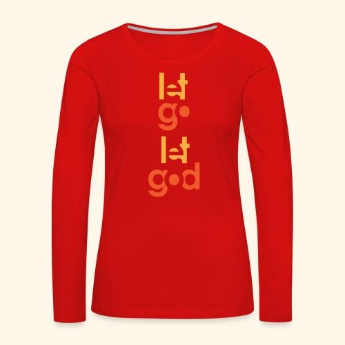 LGLG #11 - Women's Premium Long Sleeve T-Shirt