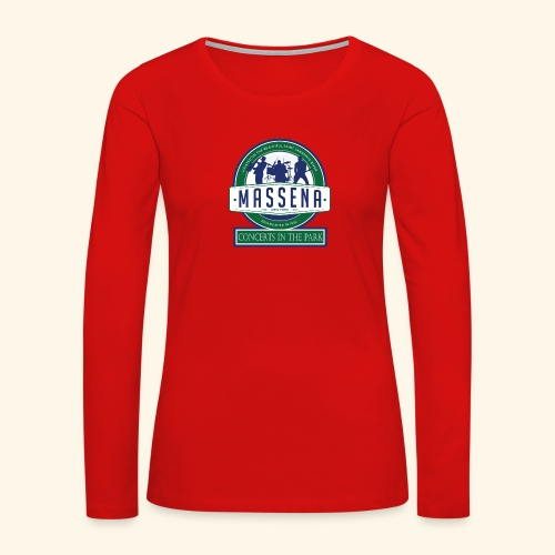Massena CitP - Women's Premium Long Sleeve T-Shirt