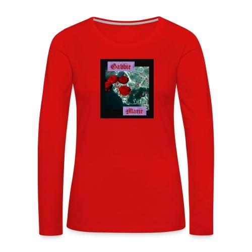 IMG 0835 - Women's Premium Slim Fit Long Sleeve T-Shirt