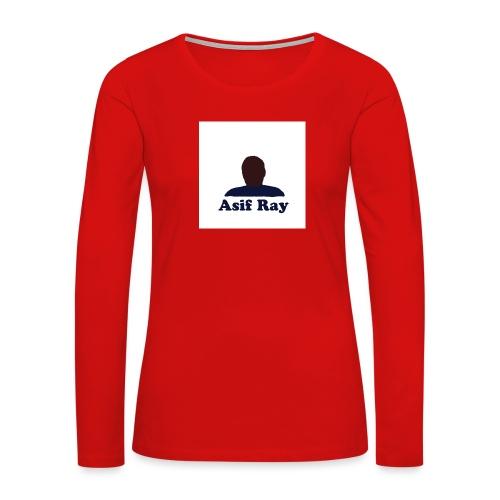 Untitled 3 - Women's Premium Long Sleeve T-Shirt