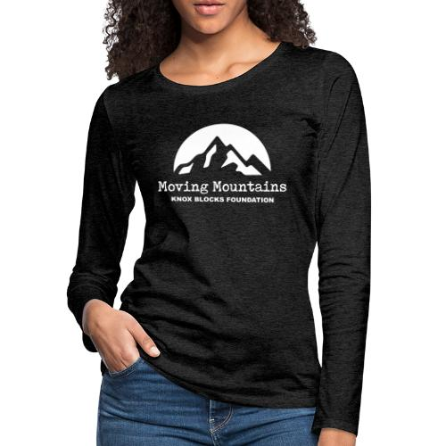 13733298_w - Women's Premium Long Sleeve T-Shirt