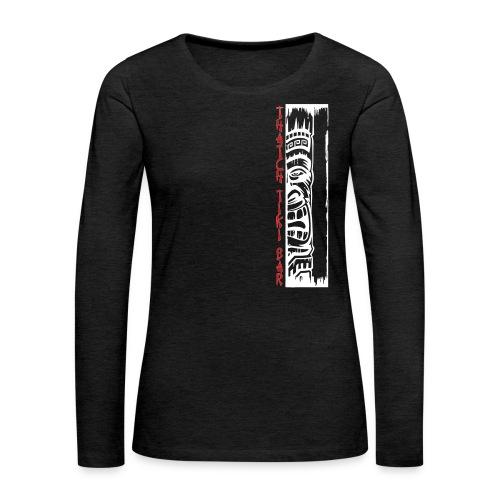 Thatch - Women's Premium Long Sleeve T-Shirt