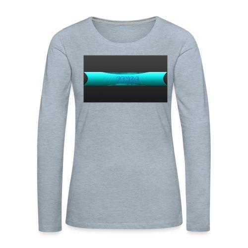 pengo - Women's Premium Long Sleeve T-Shirt