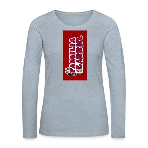 case2aiphone5 - Women's Premium Long Sleeve T-Shirt