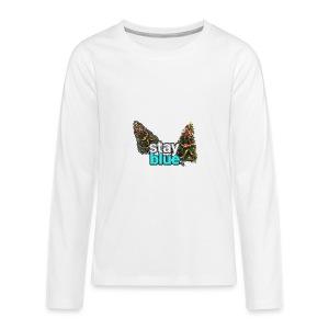 Merry Christmas - Kids' Premium Long Sleeve T-Shirt