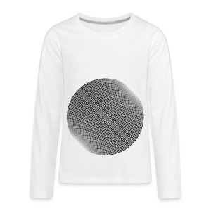 01 - Kids' Premium Long Sleeve T-Shirt