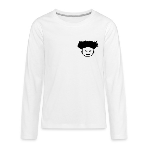 Jordan - Kids' Premium Long Sleeve T-Shirt