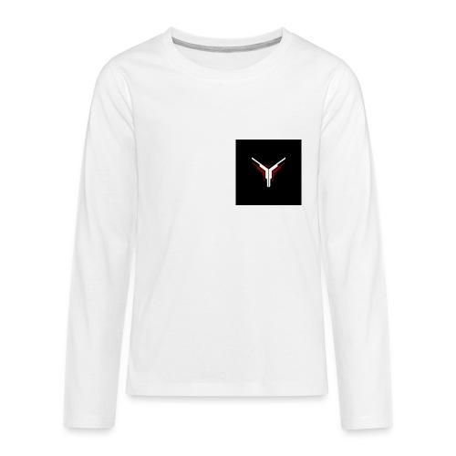 Robot - Kids' Premium Long Sleeve T-Shirt