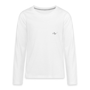 Haded - Kids' Premium Long Sleeve T-Shirt