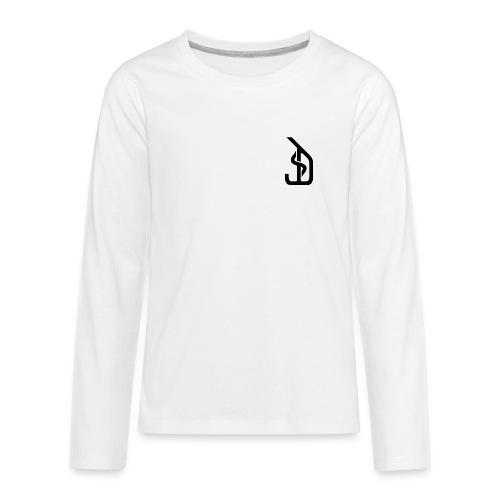 TSJ Militia - Kids' Premium Long Sleeve T-Shirt