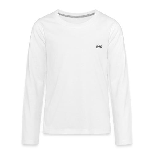 Mindless Merch - Kids' Premium Long Sleeve T-Shirt