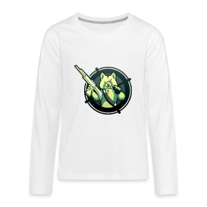 hartor70 - Kids' Premium Long Sleeve T-Shirt