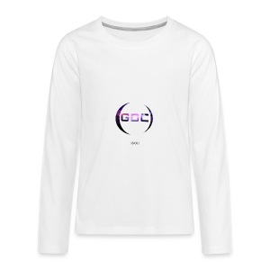 GDC Productions - Kids' Premium Long Sleeve T-Shirt