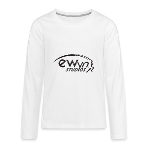 EWYN2 - Kids' Premium Long Sleeve T-Shirt