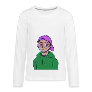 me - Kids' Premium Long Sleeve T-Shirt