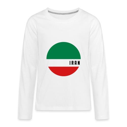 Gerd - Kids' Premium Long Sleeve T-Shirt