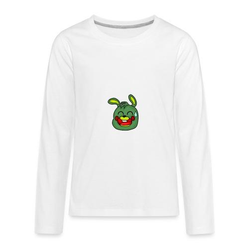 Happy - Kids' Premium Long Sleeve T-Shirt
