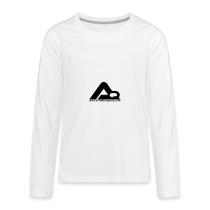 Armattan Quads - Kids' Premium Long Sleeve T-Shirt