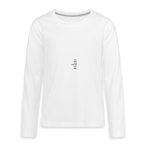 You aint seen nothing yet! - Kids' Premium Long Sleeve T-Shirt