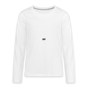 images - Kids' Premium Long Sleeve T-Shirt