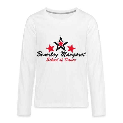 drink - Kids' Premium Long Sleeve T-Shirt