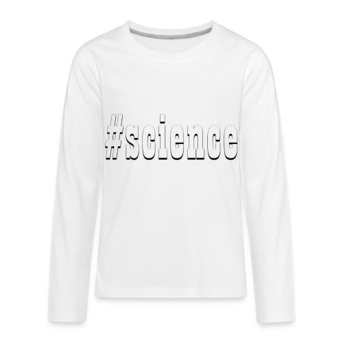 Perfect for all occasions - Kids' Premium Long Sleeve T-Shirt