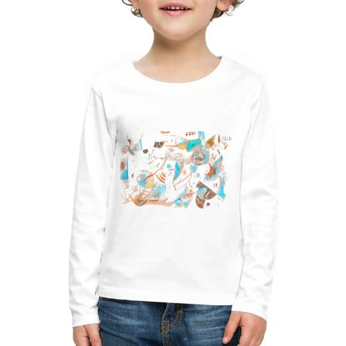 Firooz - Kids' Premium Long Sleeve T-Shirt