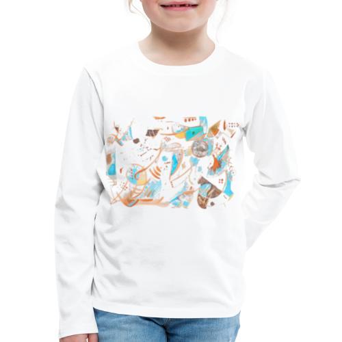 Firooz - Kids' Premium Long Sleeve T-Shirt