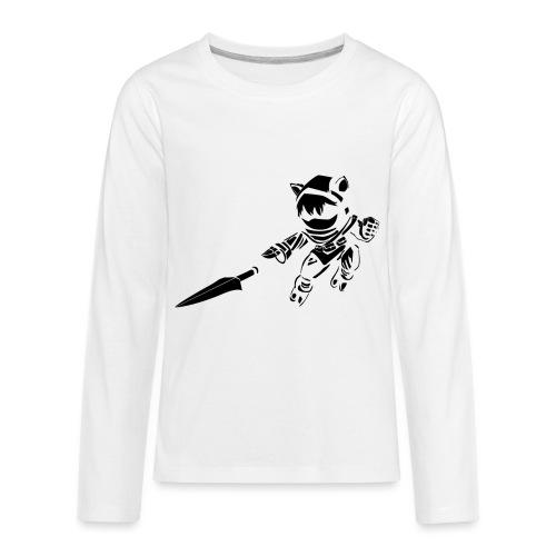 Kennen - Kids' Premium Long Sleeve T-Shirt
