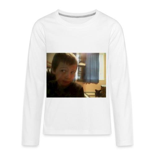 filip - Kids' Premium Long Sleeve T-Shirt