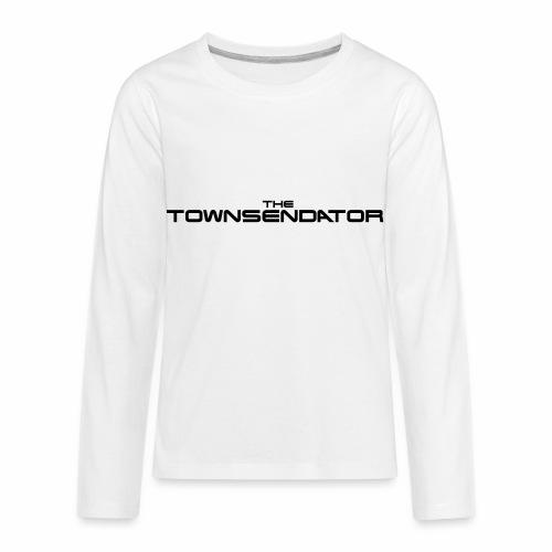 townsendator - Kids' Premium Long Sleeve T-Shirt