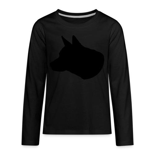 ESPUMA - Kids' Premium Long Sleeve T-Shirt