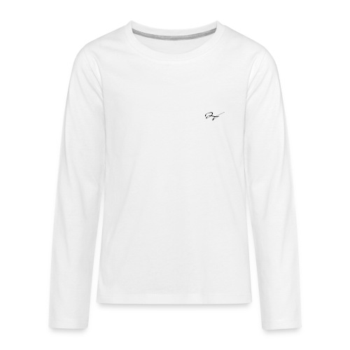 Haded - Kids' Premium Long Sleeve T-Shirt