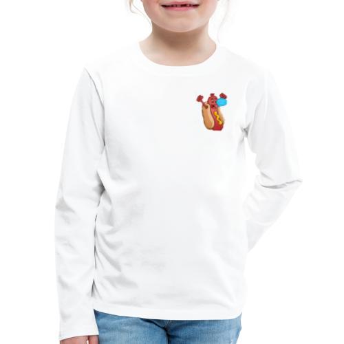 The original - Kids' Premium Long Sleeve T-Shirt