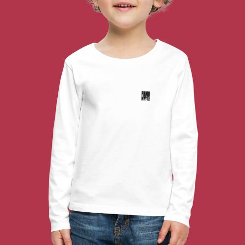 Beethoven 9 - Kids' Premium Long Sleeve T-Shirt
