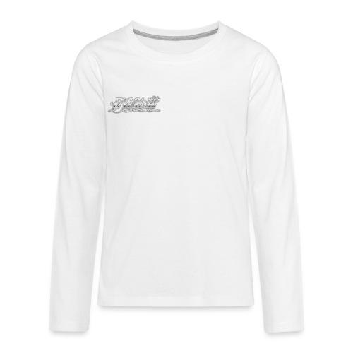 DGHW - Kids' Premium Long Sleeve T-Shirt