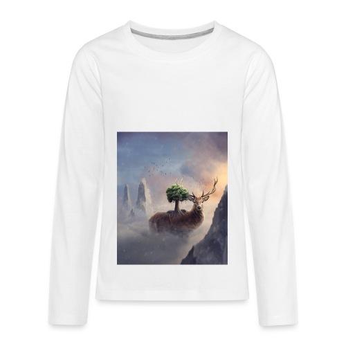 animal - Kids' Premium Long Sleeve T-Shirt