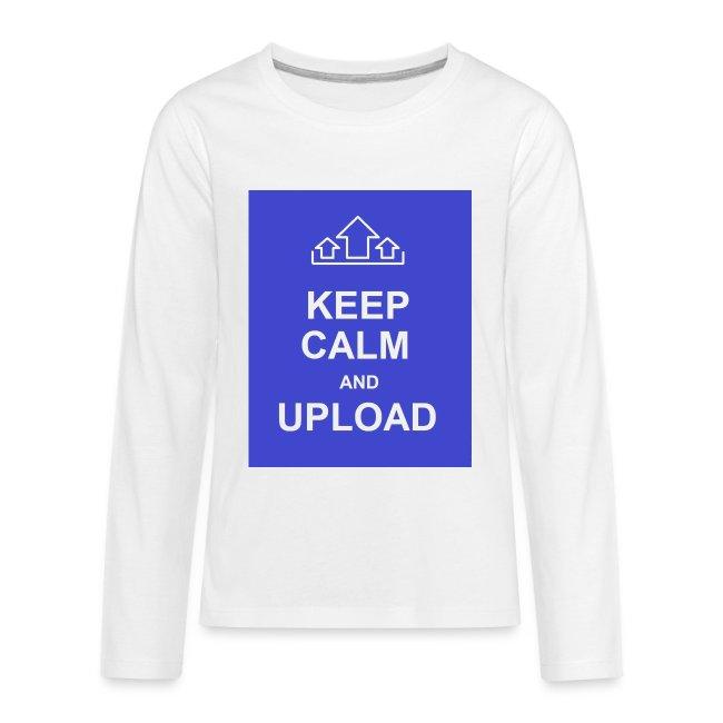 "RockoWear ""Keep Calm"""