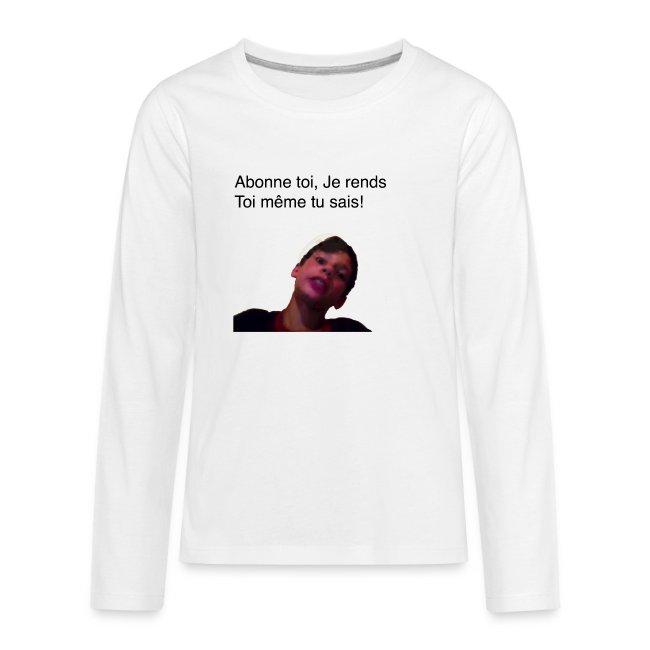 alig6v T-Shirt