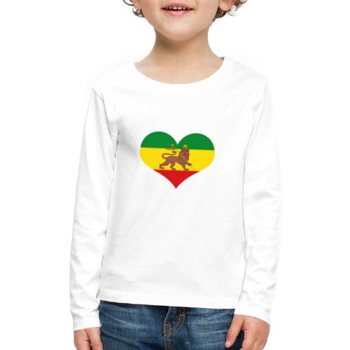 vps Logo - Kids' Premium Long Sleeve T-Shirt