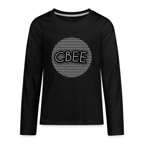 Cbee Store - Kids' Premium Long Sleeve T-Shirt