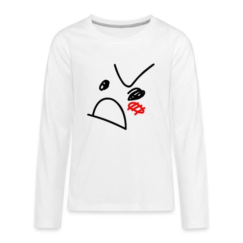AmMAD - Kids' Premium Long Sleeve T-Shirt